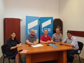 """USR îşi caută candidaţi la locale. Deputatul Dehelean: """"USR nu s-a constituit ca să lupte exclusiv cu PSD. Cu PNL vom colabora numai după alegeri"""""""