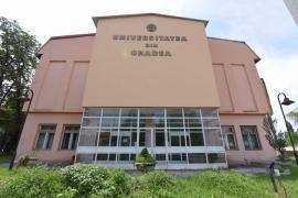 Bătaie pe Sorbonica: 36 de candidaţi pe două posturi la biroul de presă al Universităţii din Oradea!