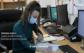 Bihorel: Zece observații despre cum se fac angajările la Apele Române