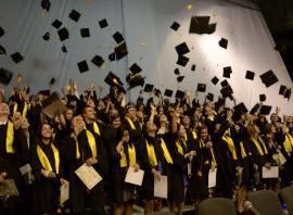 Târg de joburi pentru studenţi şi absolvenţi, la Biblioteca Judeţeană