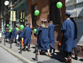 AJOFM Bihor: Absolvenţii de liceu şi facultate pot primi indemnizaţie de şomaj