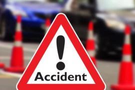 Parchetul Oradea: Dosar penal de furt, conducere fără permis şi ultraj după accidentul în care un adolescent a lovit cu mașina un polițist de la Rutieră