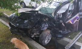 Un nou accident, live pe Facebook: Două persoane au murit, şoferul era şi beat (FOTO / VIDEO)