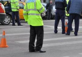 Atenţie la copii! Un adolescent a fost lovit pe trecerea de pietoni, în Oradea, un altul, care circula pe bicicletă, a fost acroşat în Girişu Negru
