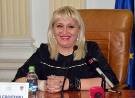 Vizită din gură: Șefa Agenţiei Naţionale pentru Arii Naturale Protejate, vizită cu gargară și minciuni în Bihor