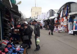 ADP Oradea: Se redeschid bazarurile din pieţe