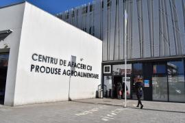 ADP: Licitație cu strigare pentru închirierea unui spațiu din Piața Rogerius