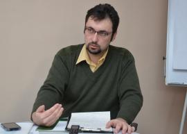 Trompeta maghiară: O nouă gafă făcută de purtătorul de cuvânt al CJ, Adrian Simon