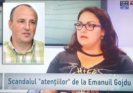 'Cazul Gojdu', dezbătut la Digi24 Oradea: Directorul Colegiului s-a contrat cu jurnalista Adriana Totorean (VIDEO)