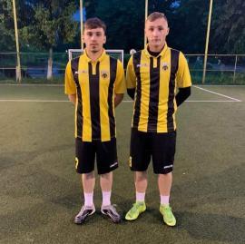 AEK Oradea are doi jucători la naţionala de minifotbal tineret pentru turneul din Ucraina