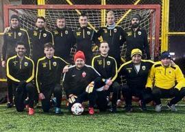 Minifotbal: AEK Oradea va participa la Cupa Unirii de la Iași