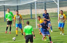 Luceafărul a pierdut la Bacău, pe terenul ultimei clasate, cu scorul de 1-3 (FOTO)