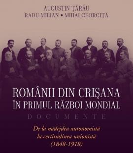De Centenar, o nouă carte despre istoria Crişanei şi oamenii săi va fi lansată în Oradea
