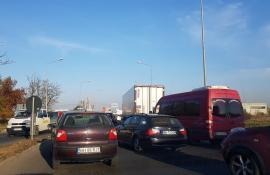 Centură în Oşorhei! Zona Metropolitană Oradea vrea să facă o şosea ocolitoare pentru satul vecin municipiului