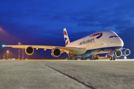 Zbor în direcţia opusă: O aeronavă British Airways cu destinaţia Dusseldorf a dus pasagerii la... Edinburgh