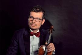Filarmonica îşi continuă serile simfonice cu celebrul Alexandru Tomescu