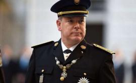 Primul șef de stat bolnav de coronavirus: Prințul Albert de Monaco al II-lea