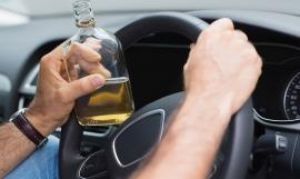 Record de Bihor: A fost prins la volan cu o alcoolemie de 5,98 la mie!