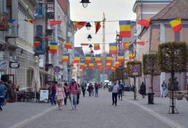 Descoperă Oradea! Părinţi şi copii, invitaţi la o vânătoare de detalii Art Nouveau, în centrul istoric