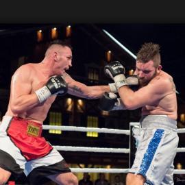 Alexandru Jur revine în ring. Va boxa sâmbătă, în Germania, împotriva cehului Jiri Svacina (VIDEO)
