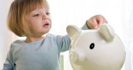 Cresc alocațiile de la 1 aprilie. Câţi bani vor primi copiii