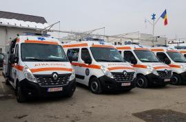 Bihorel: Ambulanțele lui Arafat sunt cam de… porc