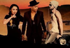 Un vis devenit realitate: Andra are piesă cu Enrique Iglesias! (VIDEO)