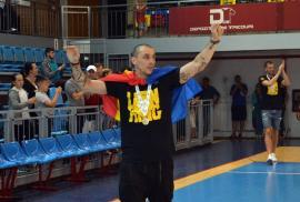 Andrei Mandache se desparte de CSM CSU Oradea! Căpitanul nu a mai intrat în planurile tactice pentru noul sezon