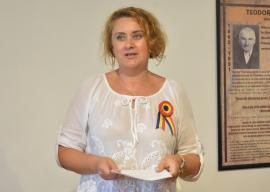 Ruine la secret: O nouă acţiune abuzivă a directoarei Muzeului oraşului Oradea, Angela Lupşea