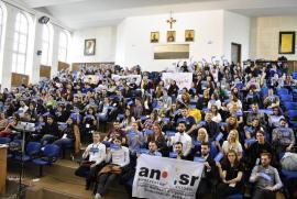 În urma reuniunii de la Oradea, studenţii au decis să ceară demisia ministrului tineretului şi sportului
