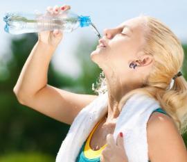 Microelementele din apă și importanța lor pentru sănătate