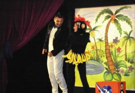 Aventurile lui 'Apolodor, pinguinul călător', din nou pe scena Teatrului Arcadia