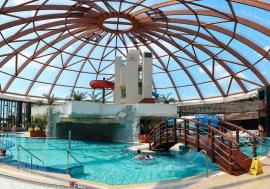 ADP Oradea: Programul Aquaparkului, Grădinii Zoologice şi Cimitirului Municipal de sărbători
