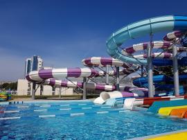 ADP Oradea caută lucrători comerciali pentru aquapark