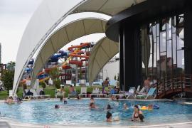 ADP Oradea: Aquaparkul Nymphaea îşi suspendă activitatea