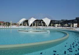 ADP Oradea angajează asistent medical pentru aquapark