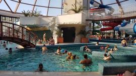 ADP Oradea: Stocul de bilete pentru intrarea în Aquapark în zilele de 30 noiembrie şi 1 Decembrie a fost epuizat!
