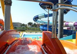 ADP Oradea selectează personal pentru curățenie în aquapark