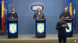Două ordonanțe militare într-o singură seară: Municipiul Suceava intră în carantină din cauza coronavirusului! (VIDEO)