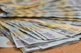 Peste 1.600 de firme din Bihor au cerut subvenţii pentru angajaţii ieşiţi din şomaj tehnic