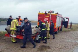 O nouă viaţă: Bărbat salvat de la înec de pompieri, în Oradea (VIDEO)