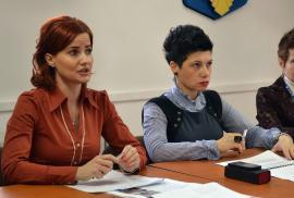 Ioana se întoarce: Fosta adjunctă de la ASCO a câştigat procesul cu municipalitatea