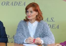Doamna prefect: Șefa DASO, Arina Moș, i-ar putea lua locul prefectului Ioan Mihaiu