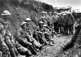 """Lansare de carte: """"Românii bihoreni în Primul Război Mondial"""", de Cristian Apati"""
