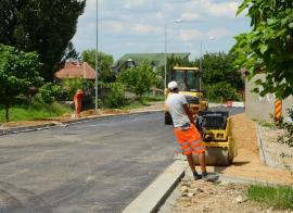Nouă străzi din cartierele Ioşia, Veteranilor şi Episcopia vor intra în reabilitare