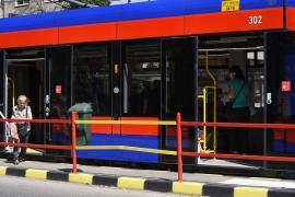 OTL: Staţionări tramvaie în 15 decembrie