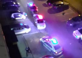 Femeie atacată pe strada Oneştilor din Oradea. Victima are 5 plăgi înjunghiate. Agresorul a fugit! (FOTO / VIDEO)