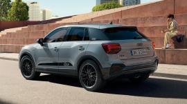 Audi Q2 a primit un binemeritat facelift și e disponibil la vânzare prin D&C Oradea!