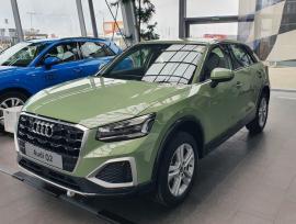 Audi Q2 facelift te aşteaptă să îl cunoşti în showroom-ul D&C Oradea!