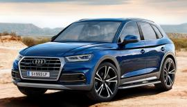 Toamna e mai frumoasă cu Audi. Oferte speciale pentru modelele din gama A și Q
